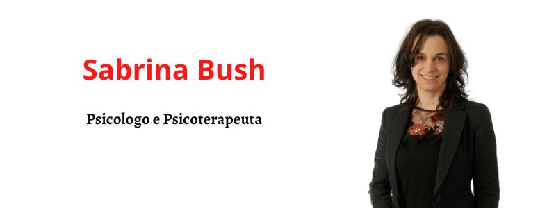 sabrina bush