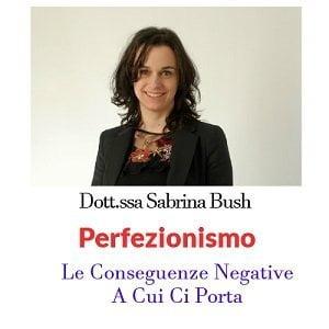 perfezionismo