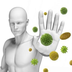 come alzare le difese immunitarie