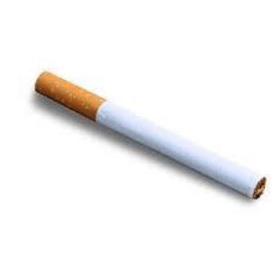 cosa contiene una sigaretta