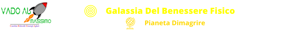 pianeta dimagrire