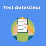 test autostima