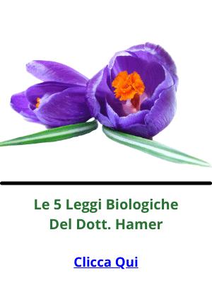 le leggi biologiche del dott-hamer